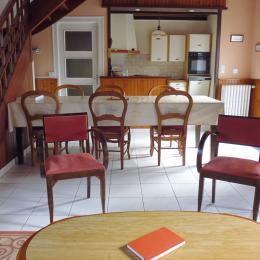 séjour - Location de vacances - Perros-Guirec