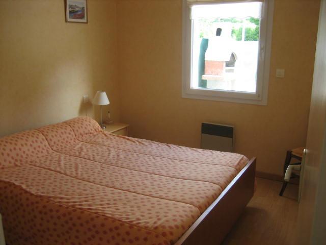 Chambre du RDC - Location de vacances - Saint-Jacut-de-la-Mer