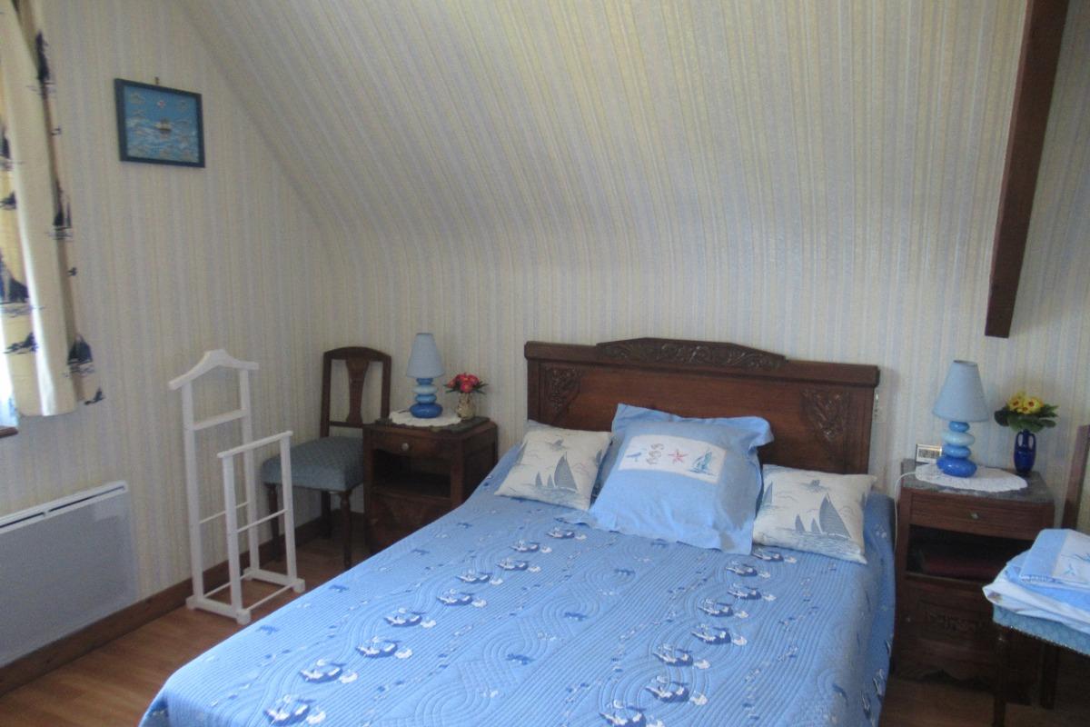 Chambre d 39 h te 2 pers dans une maison n o bretonne pr s - Chambre d hote jura region des lacs ...