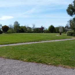 Résidence de la Carquois Fréhel jardin - Location de vacances - Fréhel
