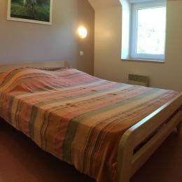 Résidence de la Carquois gîte n°10 chambre étage - Location de vacances - Fréhel