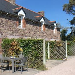 Résidence La Carquois Fréhel  - Location de vacances - Fréhel