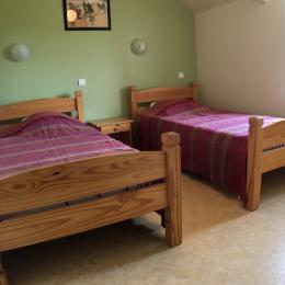 Résidence de la Carquois Fréhel gîte n°1 chambre - Location de vacances - Fréhel