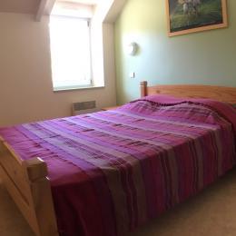 Résidence de la Carquois Fréhel gîte n°3 chambre 1er étage - Location de vacances - Fréhel