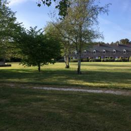 Résidence de la Carquois Fréhel extérieur - Location de vacances - Fréhel
