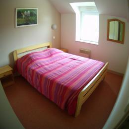 Résidence de la Carquois Fréhel gîte n°4 chambre - Location de vacances - Fréhel