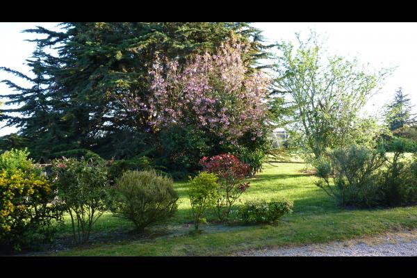 Résidence de la Carquois Fréhel vue du parc  - Location de vacances - Fréhel