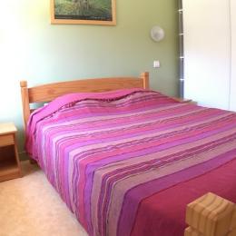Résidence de la Carquois Fréhel gîte n°6 chambre étage - Location de vacances - Fréhel