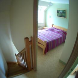 Résidence de la Carquois Fréhel gîte n°7 chambre - Location de vacances - Fréhel