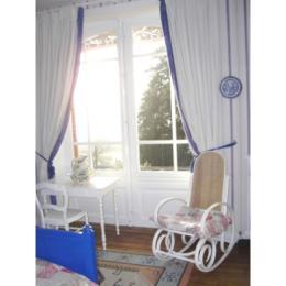 LE GONNIDEC - La Tour de Kerroc'h - Chambre d'hôtes Outremer à Ploubazlanec / Paimpol - Chambre d'hôtes - Ploubazlanec