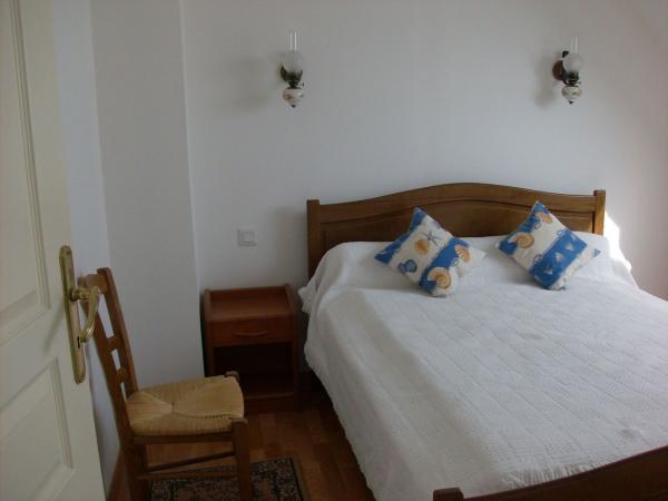 BELOT Location Etables-sur-Mer Chambres - Location de vacances - Étables-sur-Mer