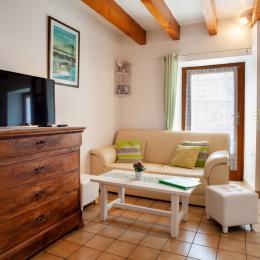 une chambre - Location de vacances - Ploubazlanec