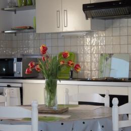 l'autre chambre - Location de vacances - Ploubazlanec