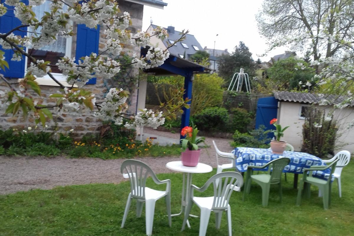 - Location de vacances - Pléneuf-Val-André