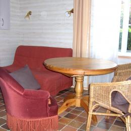 Séjour - Location de vacances - Dinan