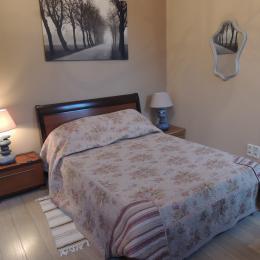 BELLEC - Chambre d'hôtes - Chez la Voisine -  Paimpol - Chambre 02 - Chambre d'hôtes - Paimpol