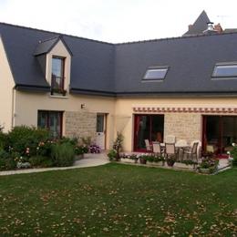 - Chambre d'hôtes - Saint-Quay-Portrieux