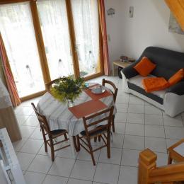 chambre  - Location de vacances - Ploubazlanec