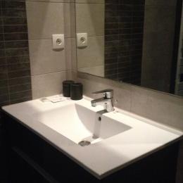 vue de la chambre loguivy - Chambre d'hôtes - Paimpol