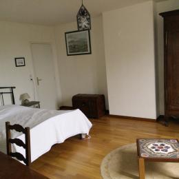 Chambre 1 - Location de vacances - Trédarzec