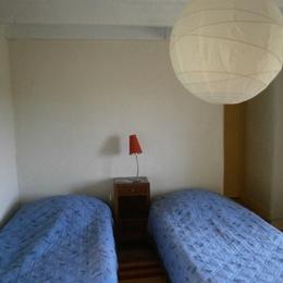 CAPOEN location Queffioec chambre - Location de vacances - Penvénan