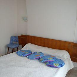 Chambre double au rez de chaussée - Location de vacances - Saint-Cast-le-Guildo