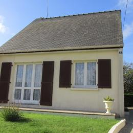 Maison individuelle pour 4 personnes - Location de vacances - Erquy