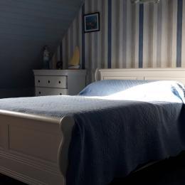 la chambre  - Location de vacances - Paimpol