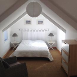 Kitchenette équipée - Location de vacances - Saint-Quay-Portrieux