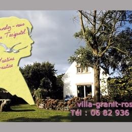 - Location de vacances - Trégastel