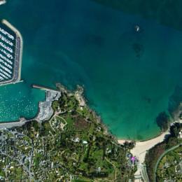 - Location de vacances - Étables-sur-Mer