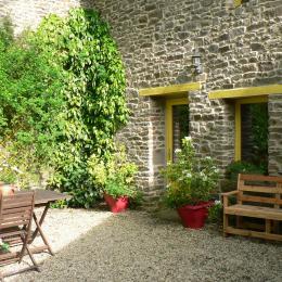 - Location de vacances - Saint-Hélen
