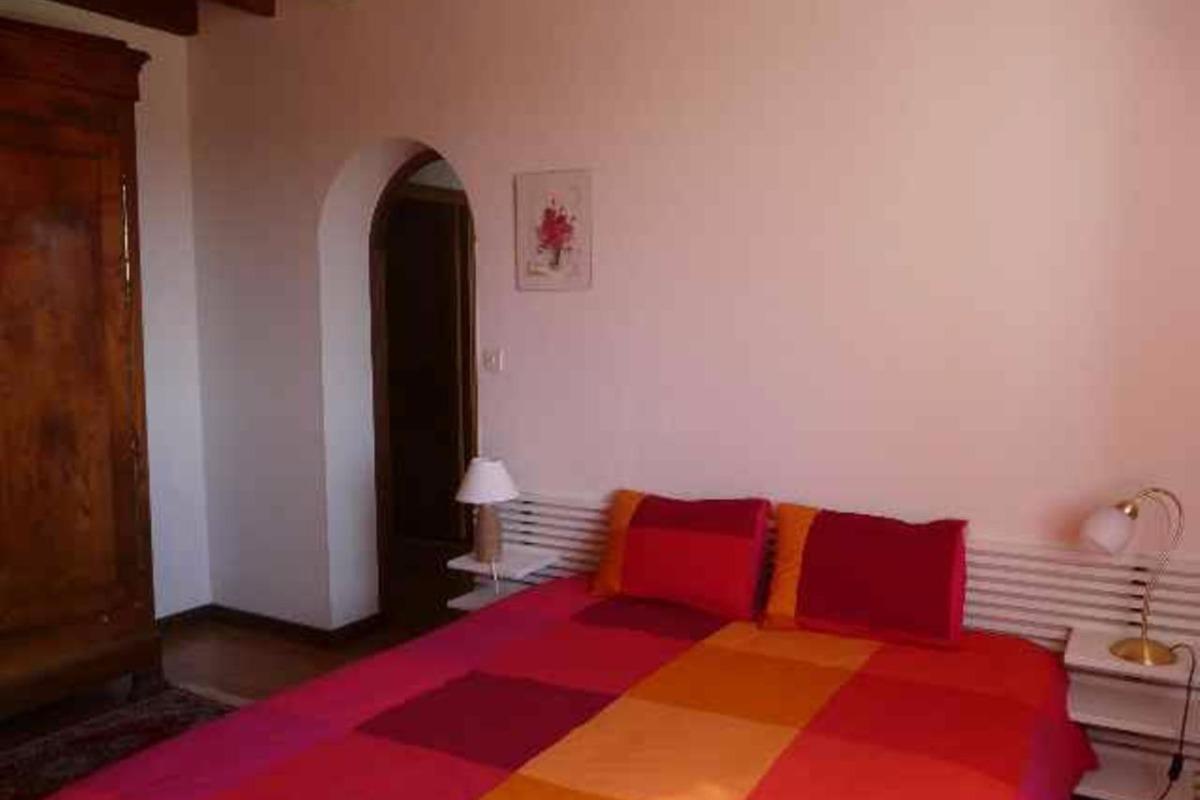Suite familiale - Chambre avec salon - Chambre d'hôtes - Plougrescant