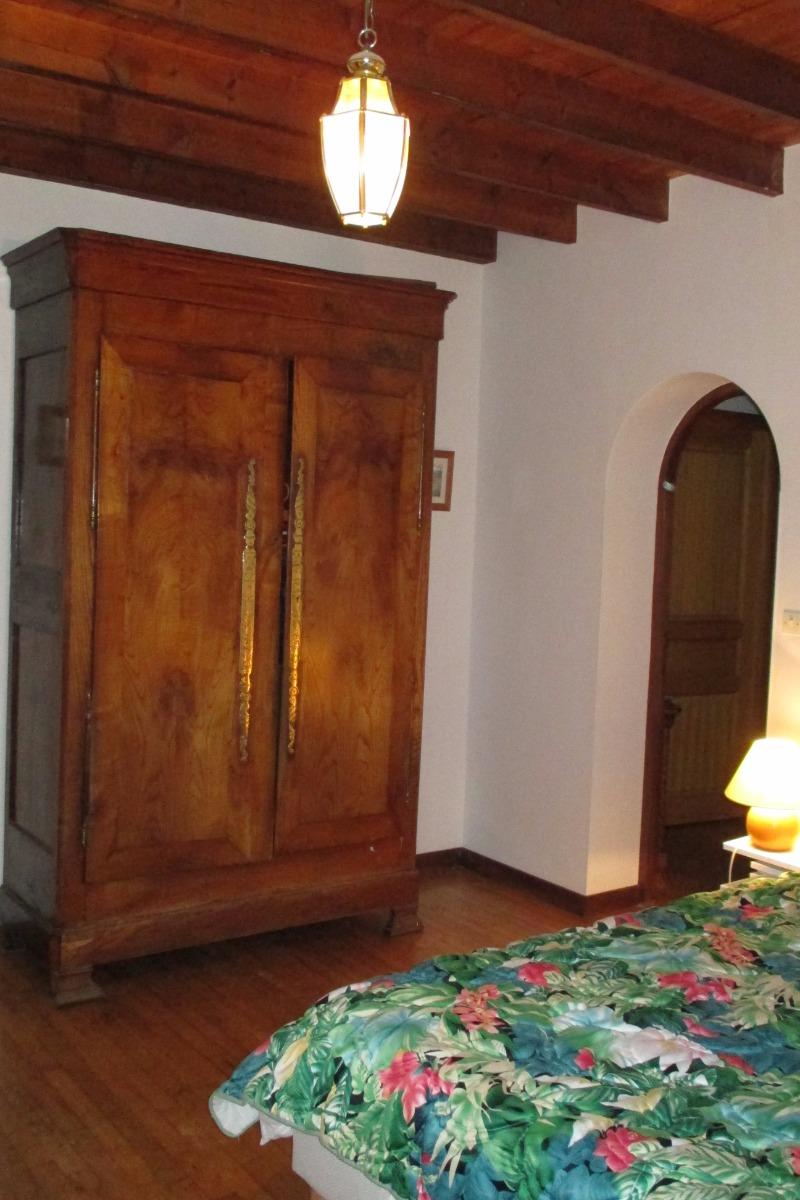 Thiebaut, suite familiale, chambre avec salon - Chambre d'hôtes - Plougrescant