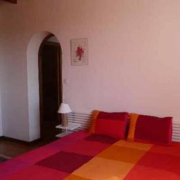 Suite familiale - Chambre avec salon - Chambre d'hôte - Plougrescant