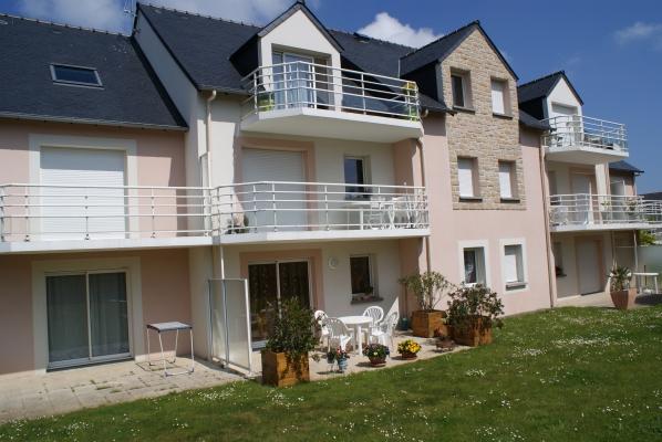 la résidence - Location de vacances - Trébeurden