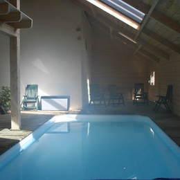 piscine - Location de vacances - Paimpol