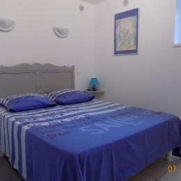 Chambre - Location de vacances - Erquy
