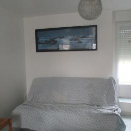 Commeureuc location chambre - Location de vacances - Saint-André-des-Eaux