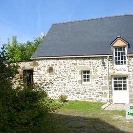 Gîte Argoat - Location de vacances - Lamballe