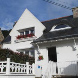 Location, Loguivy-de-la-mer, le jardin - Location de vacances - Ploubazlanec