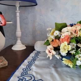Location, Loguivy-de-la-mer, la salle d'eau - Location de vacances - Ploubazlanec