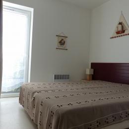 Chambre - Location de vacances - Trévou-Tréguignec