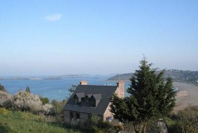 le gîte et la baie - Location de vacances - Ploubazlanec