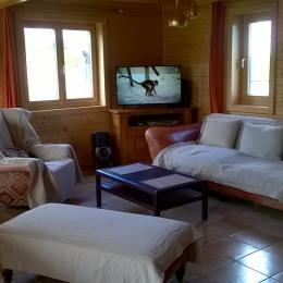 La cuisine - Location de vacances - Ploubazlanec