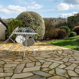 couchage lit gigogne - Location de vacances - Moncontour