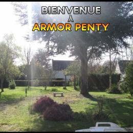 Présentation du Jardin - Location de vacances - Saint-Quay-Portrieux