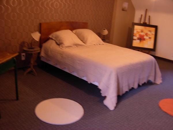 chambre 1 de 30m² - Location de vacances - Tréfumel
