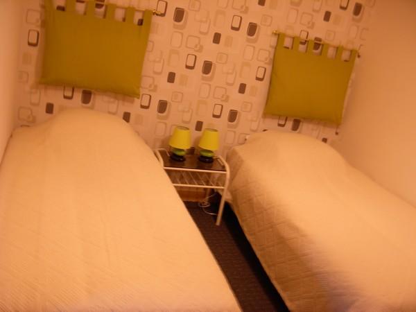 chambre 3 - Location de vacances - Tréfumel