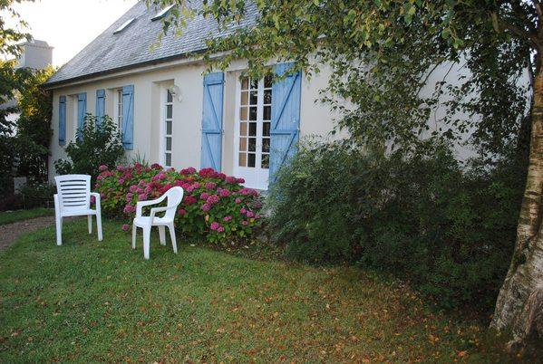 Pavillon - Location de vacances - Minihy-Tréguier